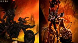 Debauchery - Savage Mortician