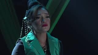 Jakarta Melayu Festival 2017 - Surga Di Telapak Kaki Ibu  -  Kiki Ameera