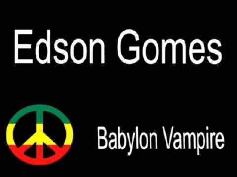 Babylon Vampire - Edson Gomes