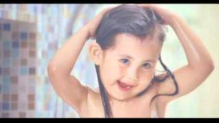 COMERCIAL JOHNSONS BABY SHAMPOO.mov