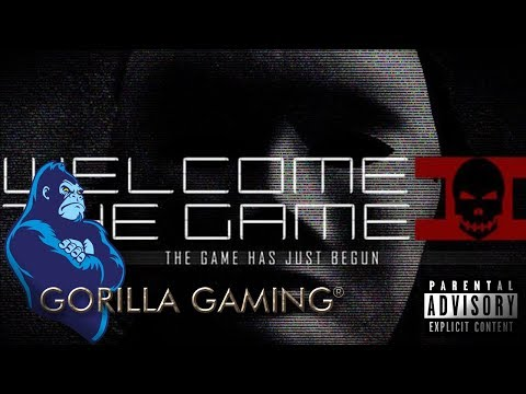 [PC][WttG2] 🦍Gorilla Gaming®| Welcome to the Game 2 : Lock Your Doors | 🦍
