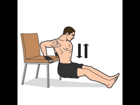 Dynamic Tension Exercises   Dynamic Tension   Review   Charles Atlas   Course   Workout