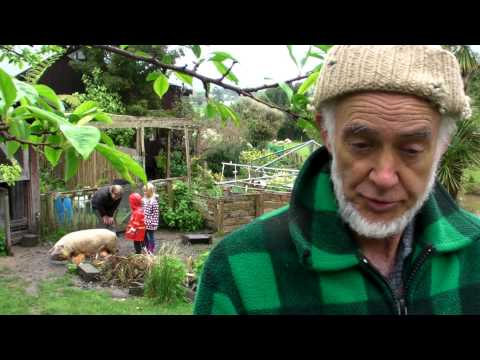 Permaculture with Gary Williams