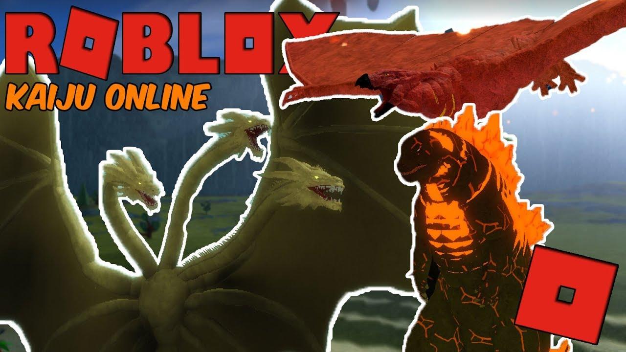 Kaiju Online