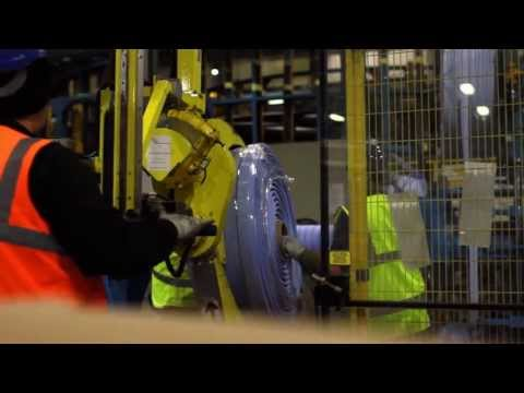 Transporation in Subsea Production - Oil and Gas Wellstream - GE UK