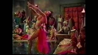 Debra Paget- Princess of the Nile