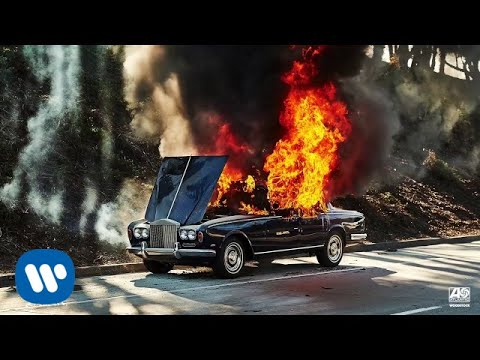 Portugal. The Man - Rich Friends (Album Version)