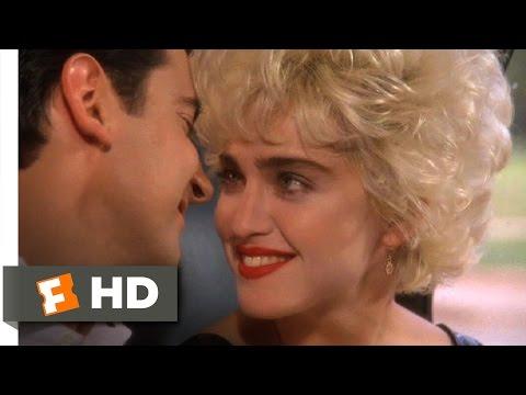 Who's That Girl (1987) - I Love You Nikki Finn Scene (10/10) | Movieclips