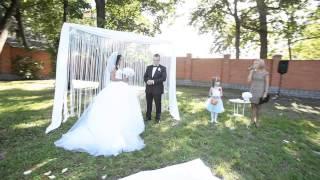 Свадьба Роман и Ольга Владивосток