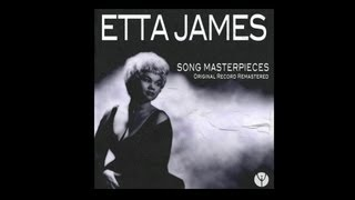 Etta James - My Dearest Darling