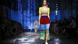 Missoni | Spring Summer 2017 Full Fashion Show | Exclusive