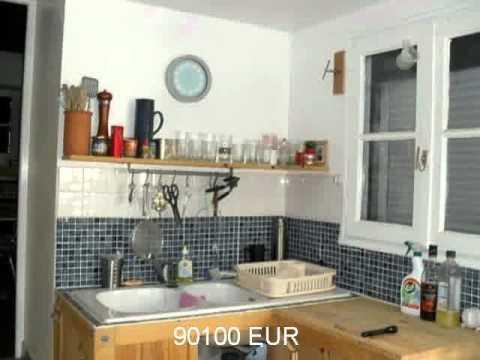 French Property For Sale in France: near to Josselin Bretagne Morbihan 56 90100 EUR House