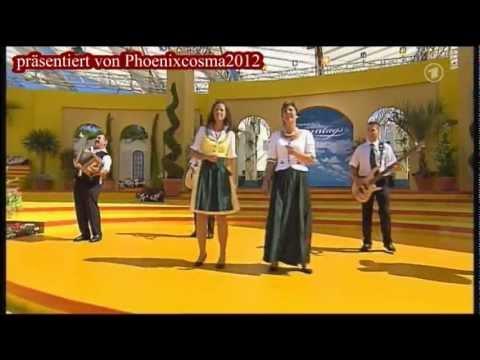 [HQ] - Oesch's Die Dritten - Ich Schenk Dir Einen Jodler - 08.07.2012
