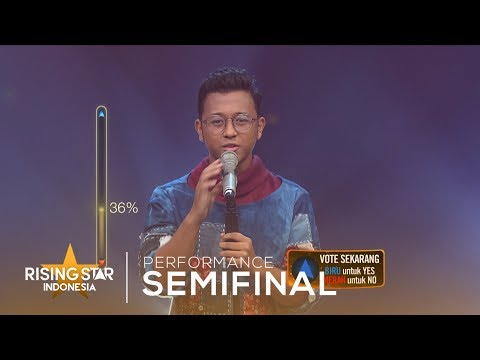 "Igan Andhika ""Thinking Out Loud"" 