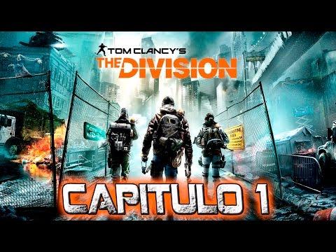 The Division I Capítulo 1 I Lets Play I Español I XboxOne I 1080p