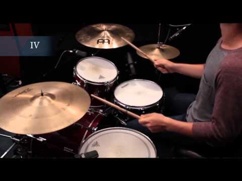 Hillsong Live - Anchor - Drums