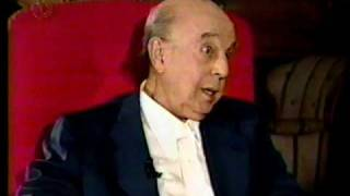 """Marcos Pérez Jiménez en la """"Silla Caliente"""" 8/9"""