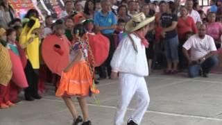 Así se baila en mi tierra. Sierra Gorda Hidalguense, Jacala de Ledezma.