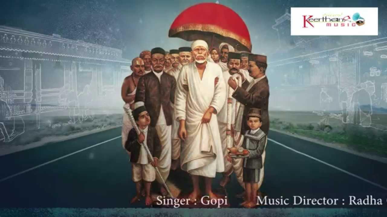 Sai baba songs download: sai baba mp3 telugu songs online free on.