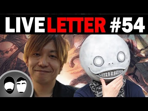 FFXIV Letter from the Producer LIVE #54   Live Reaction