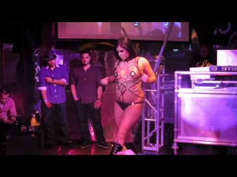 Christine Mendoza Presents Sugar & Spice