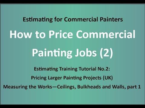 Painters Prices Doovi