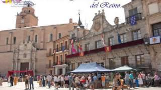 Video Semana Renacentista Medina del Campo Jornadas Isabelinas 15-2-2014