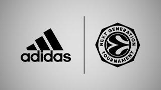 Euroleague Basketball Adidas Next Generation Tournament Finals Round 1 thumbnail