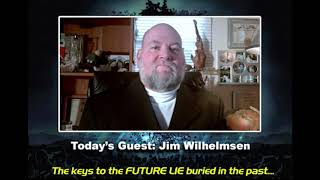Revolutionary Radio Archive (12/17/10): Inner Earth Part 2 - the Nazi Connection with Jim Wilhelmsen