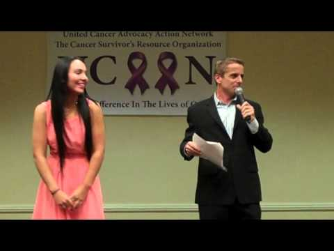 UCAAN Charity Date Auction 2013