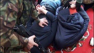 ФСБ задержала в Татарстане 14 членов 'Хизб ут-Тахрир'. Новости от 25.04.2018