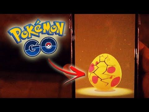 ¡ABRIENDO LOS NUEVOS HUEVOS REGIONALES de 7Km de ALOLA en Pokémon GO! CONSIGO CONTINENTAL! [Keibron] thumbnail