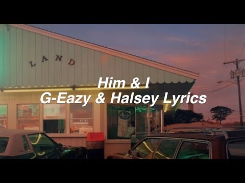 Cover Lagu Him & I || G-Eazy and Halsey Lyrics STAFABAND