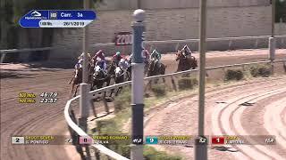 Vidéo de la course PMU PREMIO FIORDO