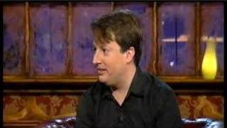 Henning Wehn vs David Mitchell - FAQ U