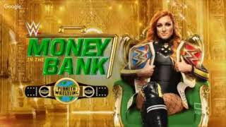 🔴 WWE Money In The Bank 2019 en vivo y en español: Seth Rollins vs AJ Styles - Narración