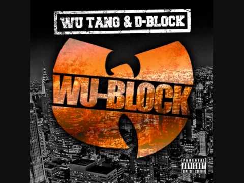 Wu-Block feat. Masta Killa, GZA & Erykah Badu - Drivin Round