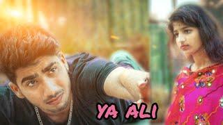 Download lagu Ya ali |bina tere ek pal ho| | shoaib baby| |Heart touching love story| | 2020