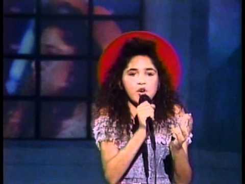 Star Search - Katrina vs. Aaliyah