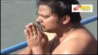 """Ganga Mata Bhajan: Har Har Gange Jai Maa Gange By """"Sunil Chhaila Bihari"""""""