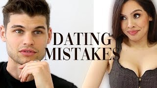 5 DATING MISTAKES EVERY GIRL MAKES *game changer*