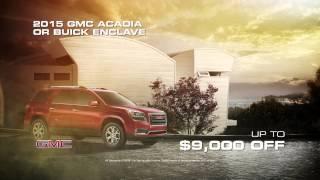 Be a Hendrick Driver! Hendrick Buick GMC Cadillac of Cary