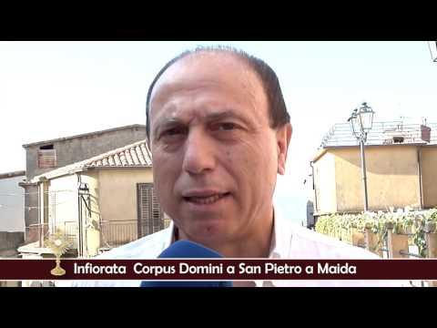 Corpus Domini San Pietro a Maida