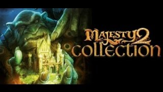 Majesty 2 Review - Theje's Steam Sale Highlights