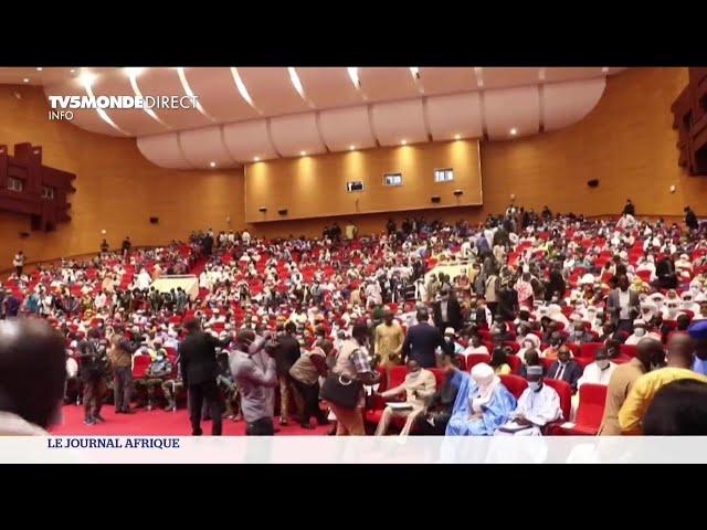 Mali : la transition en question
