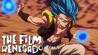 Dragon Ball Super y Broly: El Rey de la Selva