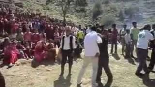 GULMI ARKHABANG THULO CHOUR KO SARAYEN Dashain