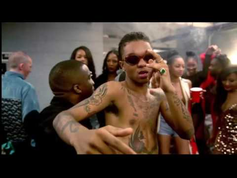 Rae Sremmurd Ft. Gucci Mane– Black...