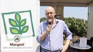 Organazoto Fertilizzanti #Enovitis in campo 2017