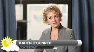 Meet Karen O